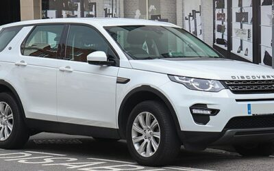 Land Rover Discovery Sport Steering Wheel Lock Buyers Guide