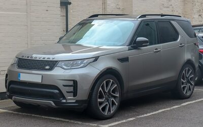 Land Rover Discovery Steering Wheel Lock Buyers Guide